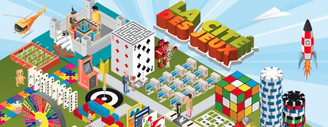 La Cité des Jeux